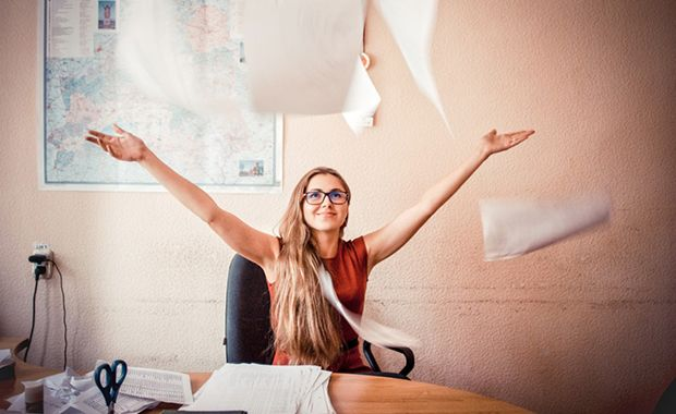 5 Reasons Why Self-Care Matters When it Comes to Business Success