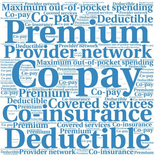 46 best bookkeeping tips images on pinterest finance bookkeeping open enrollment series part 2 whats a deductible anyway and 4 other health insurance fandeluxe Images