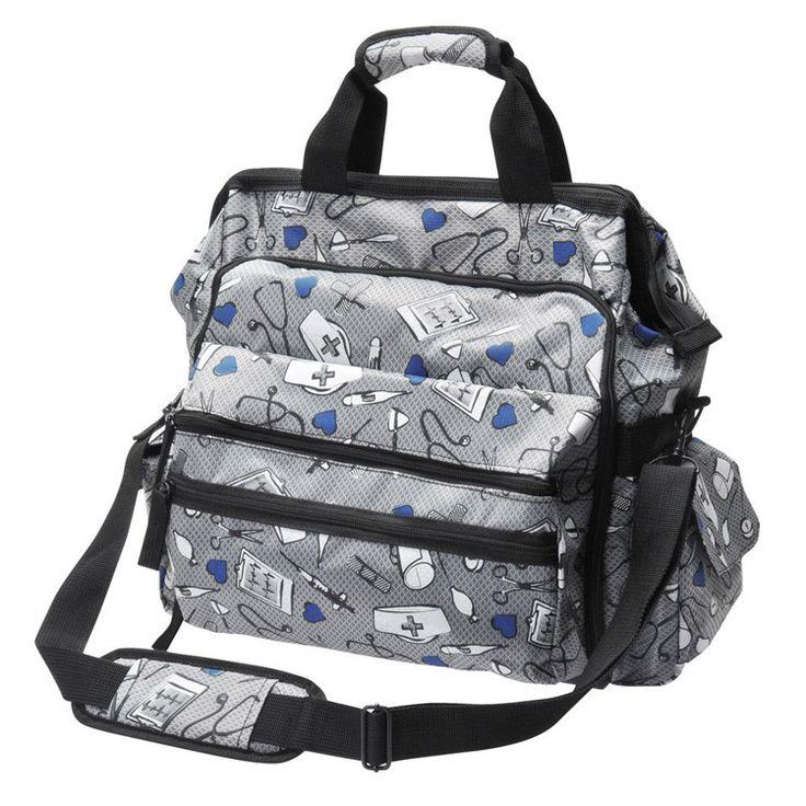 Ultimate Nursing Bag (With images) Nurse bag, Nurse