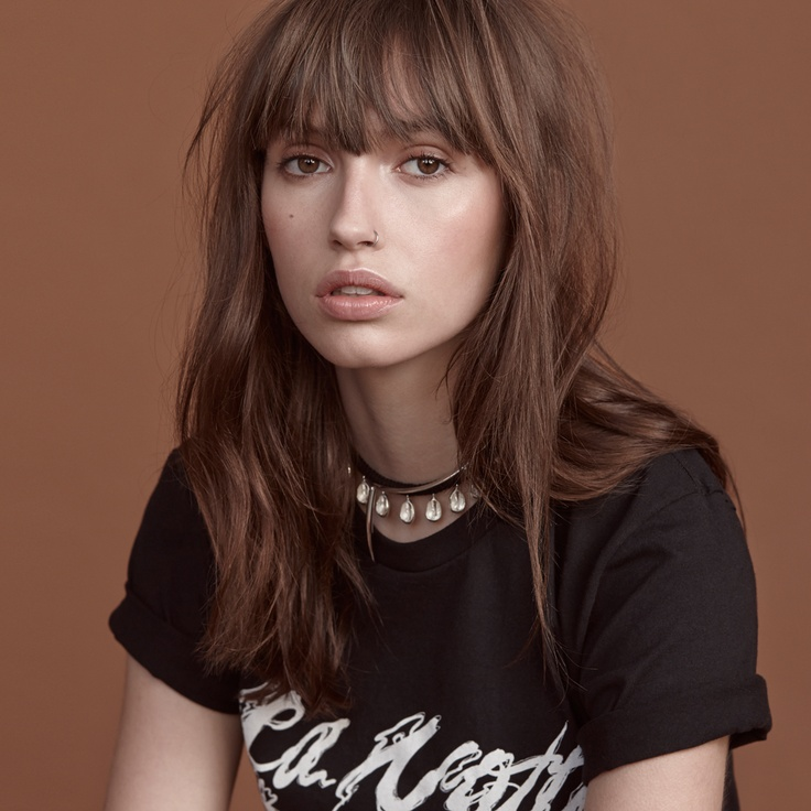 bangs styles for hair 23 best images about shoulder length hair on 1447