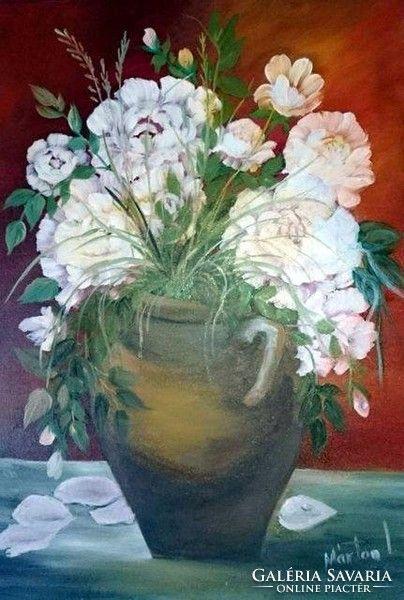 70 x 50  oil paintings