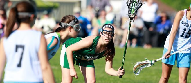 10 Ways to Get Yourself Noticed at Lacrosse Tryouts in 2020
