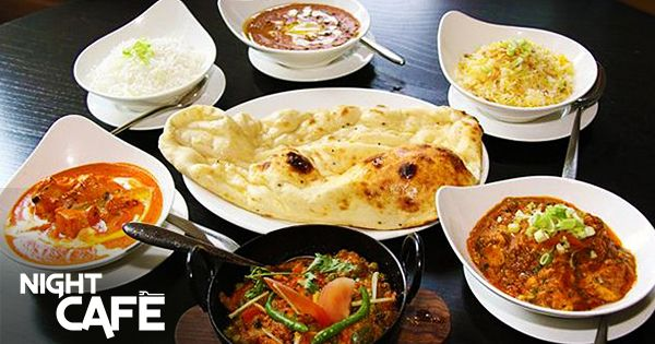 All night food delivery in bangalore