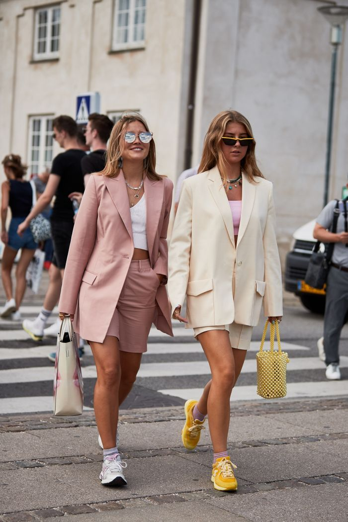 These 7 Street Style Trends Are the Talk of Copenhagen Right Now