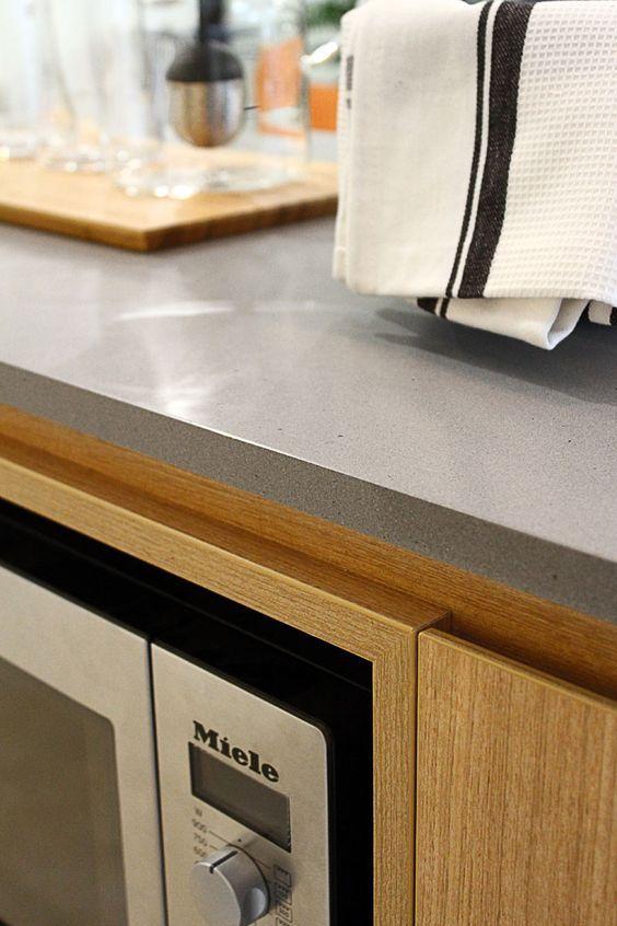 546 best Caesarstone images on Pinterest Kitchen counters - arbeitsplatte küche verbinden