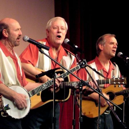 Almost 60 years ago, The Kingston Trio emerged from San Francisco's North Beach club scene to take folk music mainstream. Throughout the...