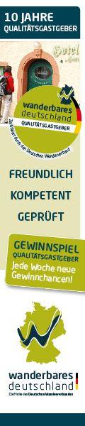 Herzlich willkommen beim Deutschen Wanderverband - Deutscher Wanderverband e.V.
