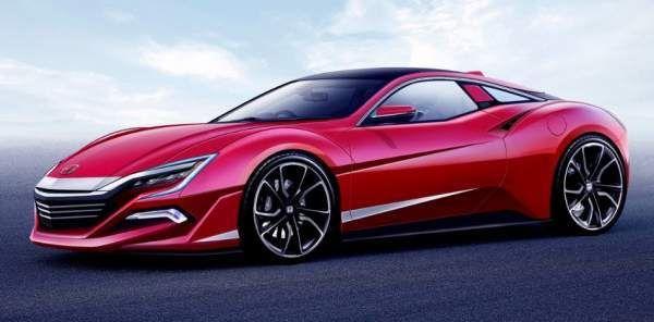 2020 Honda Prelude Release Date Rumors In 2020 Honda Prelude Honda Car Models Honda