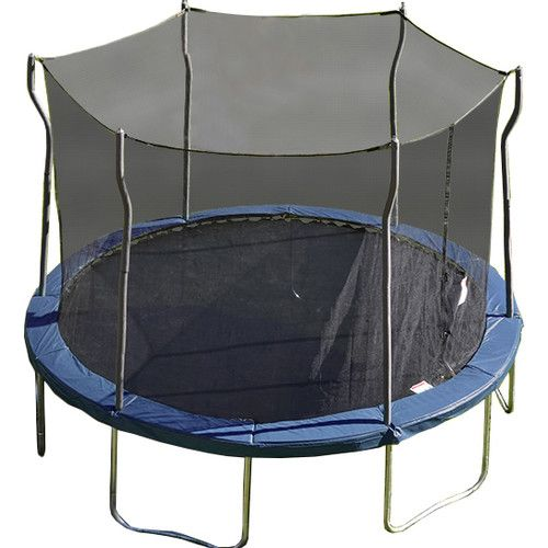Found it at Wayfair.ca - Kinetic 12' Trampoline and Enclosure Set