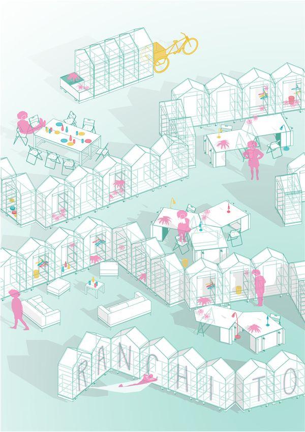 elii: oficina de arquitectura