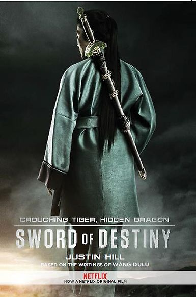 Click to enlarge Crouching Tiger, Hidden Dragon: Sword of Destiny