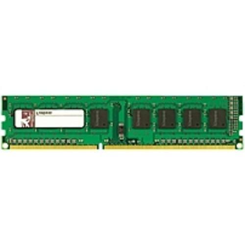 NOB Kingston 16GB DDR3 SDRAM Memory Module - 16 GB (1 x 16 GB) - DDR3 SDRAM - 1333 MHz - 1.35 V - ECC - Registered - 240-pin - DIMM