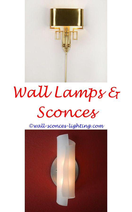 White Wood Wall Sconce Lighting Pinterest Wall Sconces