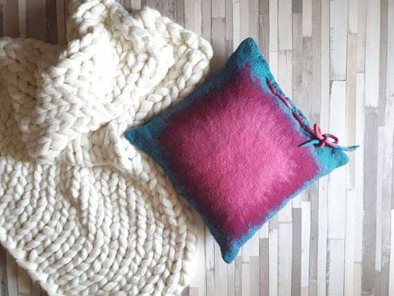 Hey, I found this really awesome Etsy listing at https://www.etsy.com/listing/266508715/felt-pillow-floor-cushion-pouf-ottoman