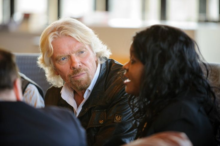 Richard Branson: How to become a great problem solver - Virgin.com