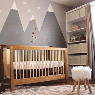 Theo's Fox Themed Nursery - Project Nursery