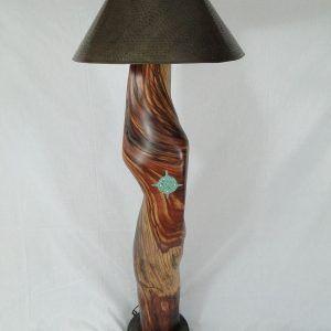 Southwestern Floor Lamp Shades