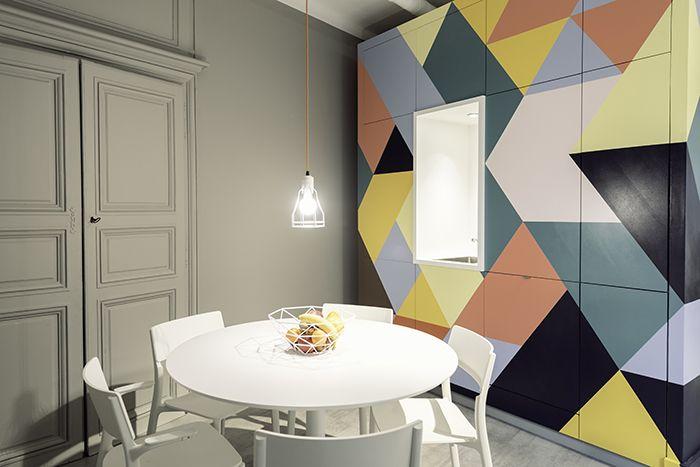 Nobilito par Decodheure et Dr Paper #design #Nantes