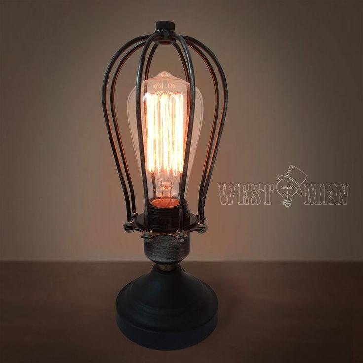 Настольные лампы для гостиной ретро домашнего декора настольная лампа современные творческий настольные лампы затемнения освещение лампа