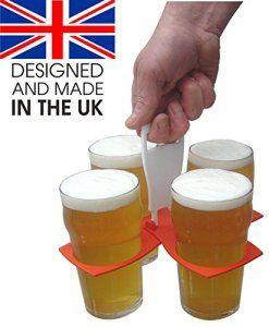 CarryAround Porte-boissons pliant et réutilisable Format de poche
