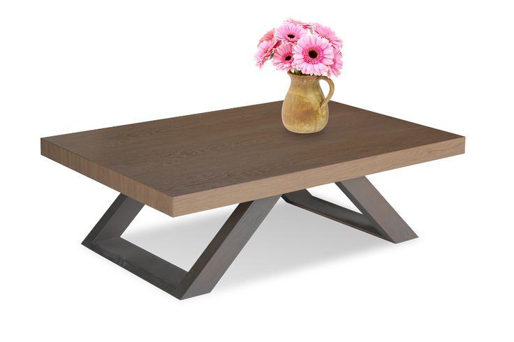 Τραπέζι σαλονιού Santander