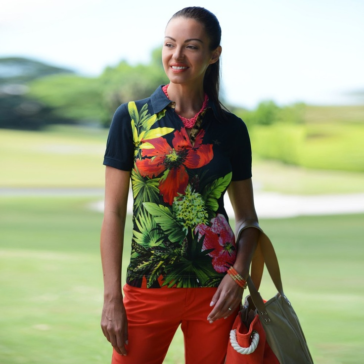 Bogner Womens Golf Clothing