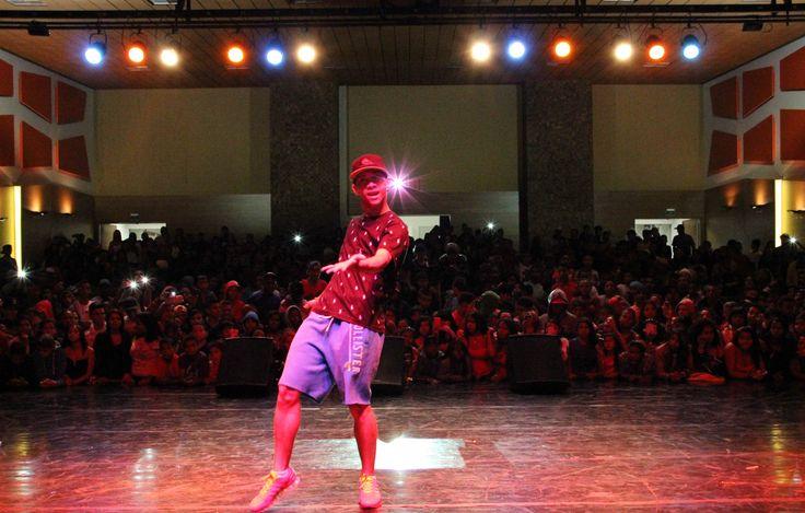 A Fábrica de Cultura de Sapopemba – unidade do programa Fábricas de Cultura da Secretaria de Cultura do Estado de São Paulo – promove neste sábado, 11 de outubro, a partir das 17h, a 4ª Edição da Batalha de Passinho do Romano.