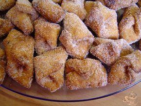 Pestiños 1   La cocinita de Marisalas