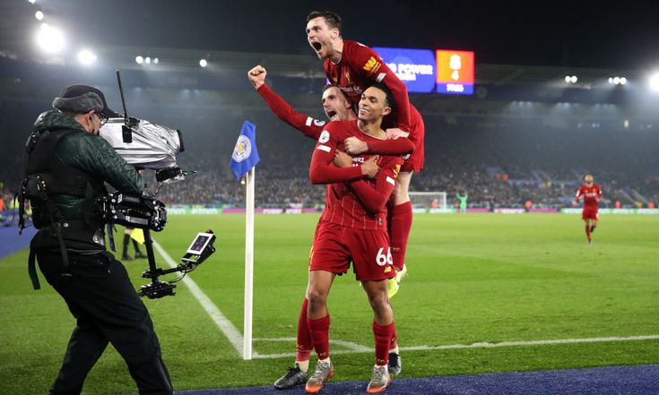 Andy Robertson: We Don't Allow Any Excuses