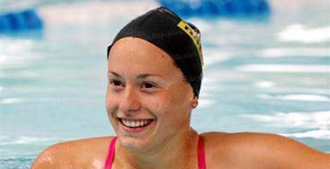 Aurélie Muller (Natación)