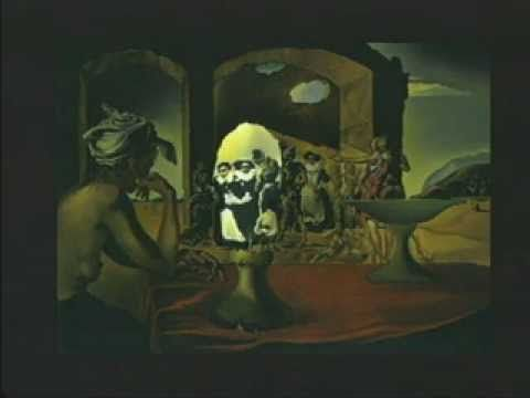 Excellent YouTube surrealism video for kids!!! (9 min.): Dali