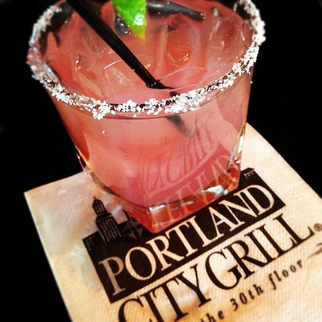 Best Happy Hour in #Portland: Portland City Grill