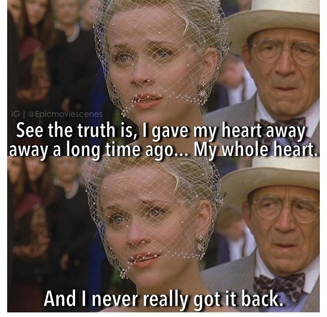 Sweet Home Alabama...really want to watch this