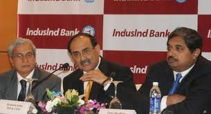About IndusInd Bank Fixed Deposit
