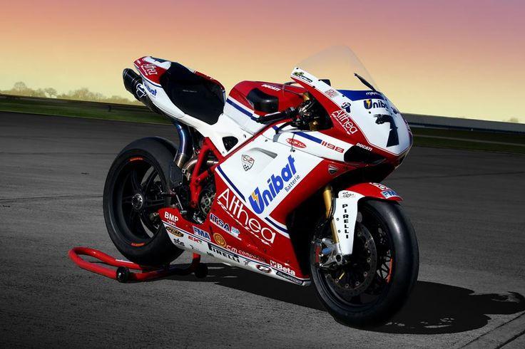 Althea Superbike Ducati