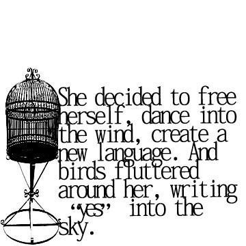 :): Decide, Inspiration, Quotes, Monique Duval, Beautiful, Wisdom, Birds Flutter, Living, Dance