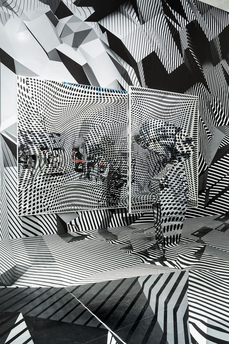 We love Tobias Rehberger's illusions » CityvisionWeb