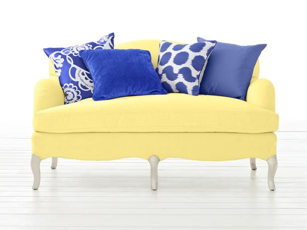 Best Style A Sofa 5 Different Ways Couch Design Yellow Sofa 400 x 300