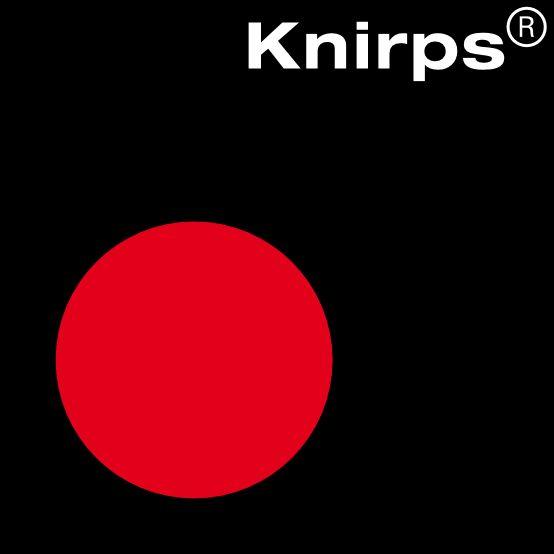 KNIRPS (Guarda-Chuvas)