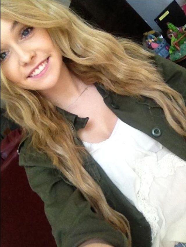 Acacia Brinley | Favorite YouTubers | Pinterest