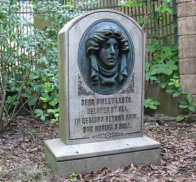 Disney World's Haunted Mansion Tombstone Secrets | Disney World Blog Discussing Parks, Resorts, Discounts and Dining | Only WDWorld