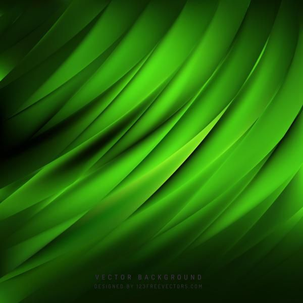 Black Green Background Design | Cool Backgrounds