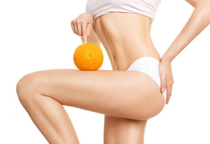 2 фаза цикла, после овуляции, – фаза «профилактики». Вырабатывается гормон прогестерон, который способствует задержке жидкости и облегчает синтез жиров. Целлюлит прогрессирует. Но сосудистые препараты, которые разгоняют кровь и лимфу и не дают задерживаться жидкости, работают. Можно  использовать любые аптечные средства от отеков и тяжести в ногах. Наносить их на ноги целиком и на ягодицы и живот.