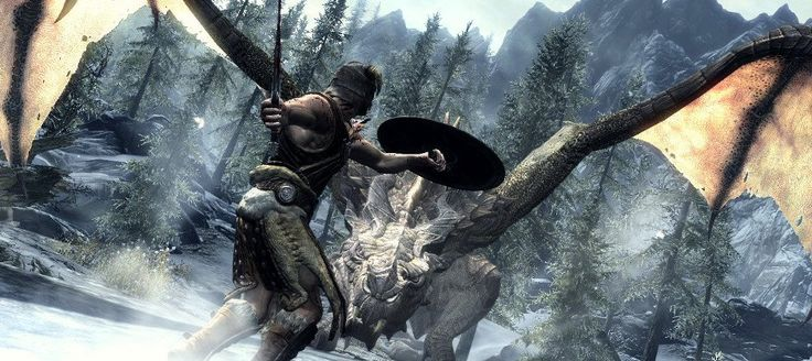 Bethesda already ported Skyrim to Xbox One - there's just one problem   GamesRadar