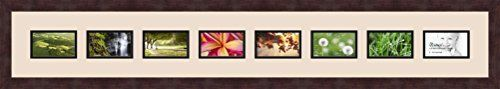 Art to Frames DoubleMultimat104382589FRBW26061 Collage Frame Photo Mat Double Mat with 8  3x5 Openings and Espresso frame *** To view further for this item, visit the image link. (This is an affiliate link and I receive a commission for the sales)
