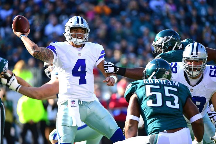 The Fatal Flaw For Each NFC East Team That Could Crush Their 2017 Season - Blogging The Boys