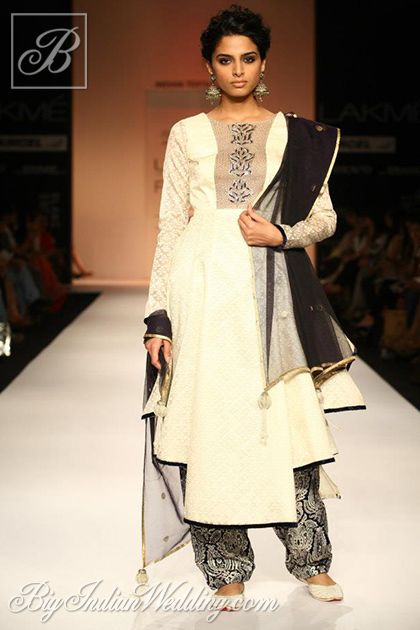 Payal Singhal suit collection