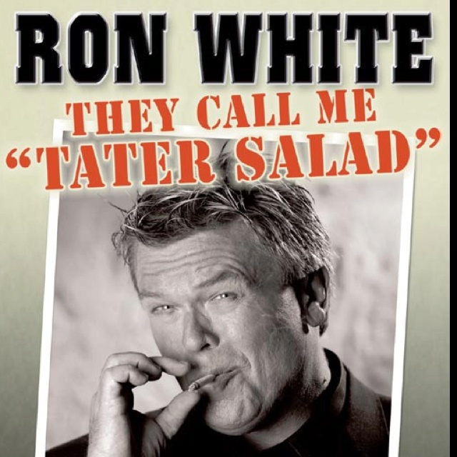 They Call Me Tater Salad Quotes