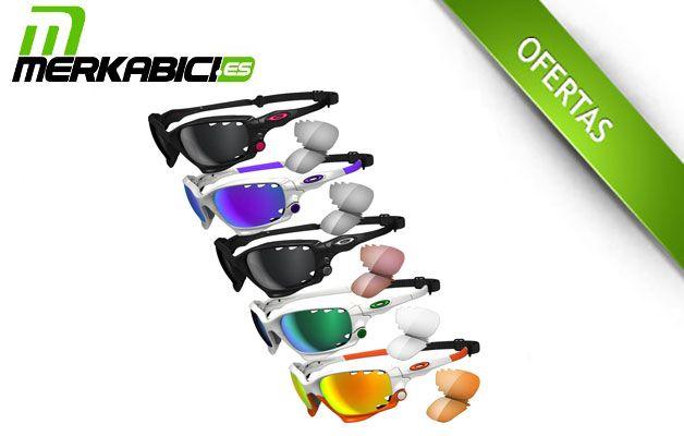 Ofertas gafas ciclismo
