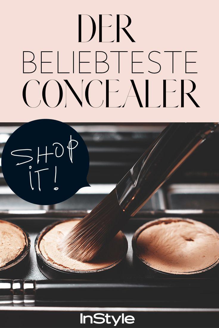 Concealer: Lässt unsere Augenringe und Pickel verschwinden und …   – Make up: Foundation & Contouring